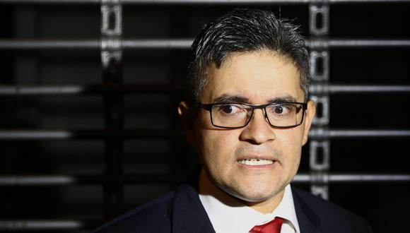 José Domingo Perez