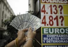 Dólar superó los S/ 4 y el impacto se verá más en los bolsillos de los peruanos