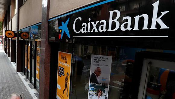 Bankia y Caixabank anunciaron el 3 de setiembre que estaban negociando una fusión por la que se crearía una nueva entidad con unos 600,000 millones de euros en activos. (Foto: Reuters)