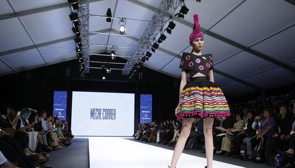 Moda (Foto:USI)