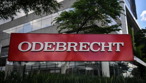 Odebrecht (Foto: AFP)