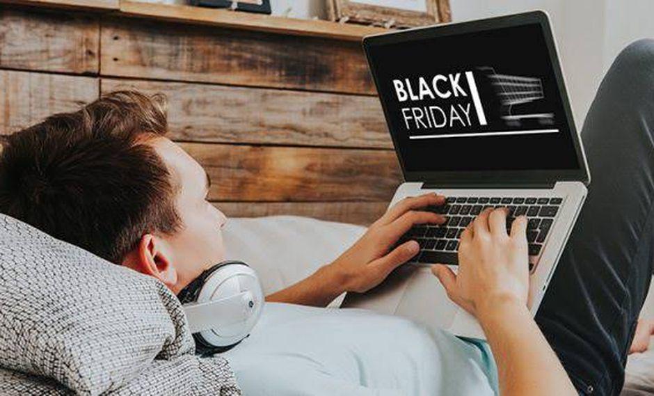 Para este Black Friday lo mejor es confirmar la seguridad de las web por las cuales se va a comprar para evitar hackers. (Foto: Cepymenews)
