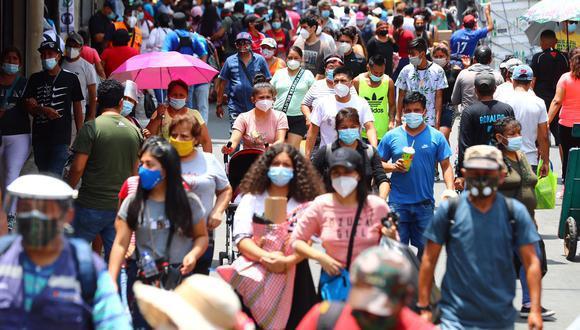 Se incrementan los contagios por COVID-19 en Tacna. (GEC).