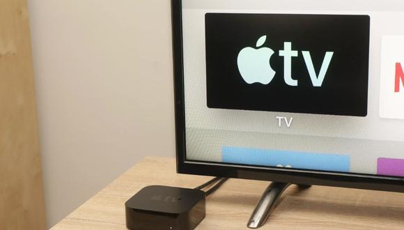 Apple TV+. (Foto: Difusión)