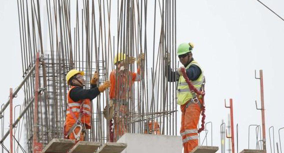 Construcción APP (Foto: USI)