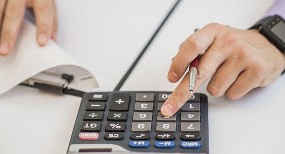 Los gastos de una empresa deben ser controlados de manera periódica. (Foto:Freepik)
