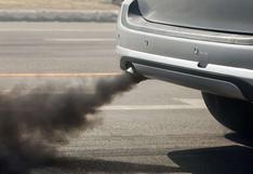 ¿Condenadas al fracaso? Las promesas climáticas de las automotrices se quedan cortas