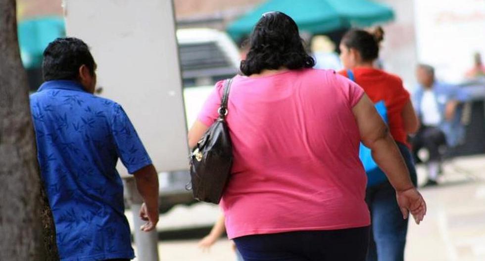 En 2016, Perú alcanzó el tercer lugar en sobrepeso y obesidad en la región, solo detrás de México y Chile.