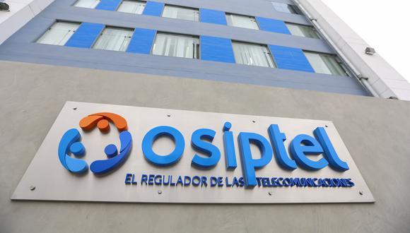 Osiptel obligará a las operadoras a emitir resoluciones debidamente motivadas. (Foto: GEC)