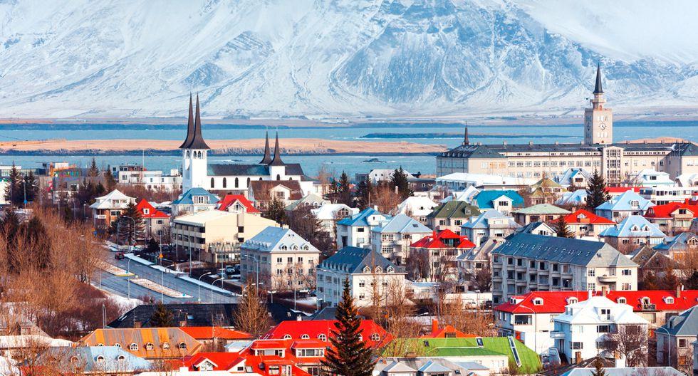 FOTO 11 | 11. Pasaporte de Islandia, Letonia y Eslovenia (puedes acceder a 180 países y territorio) (Foto: iStock)