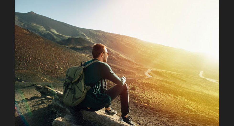 FOTO 1 | 1.       Edad: el viajero peruano suelen ser un adulto joven de entre 25 y 40 años.