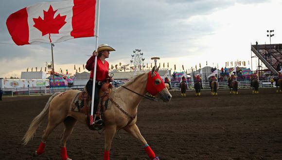 ¿Quiere vivir en Canadá? (Foto: AFP)