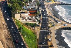 Circuito de playas de la Costa Verde permanecerá abierto tras alerta de tsunami