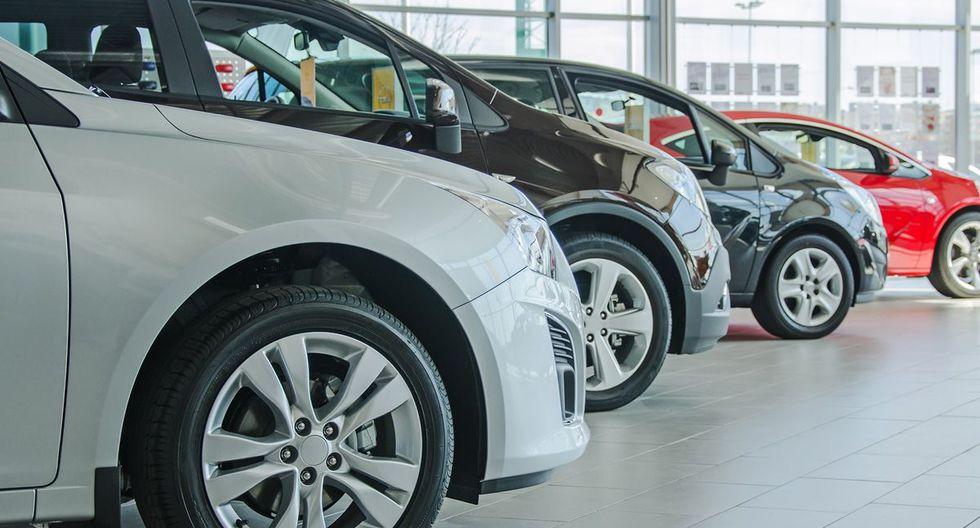 La venta de autos nuevos en Perú no tuvo un buen año 2018. (Foto: Difusión)