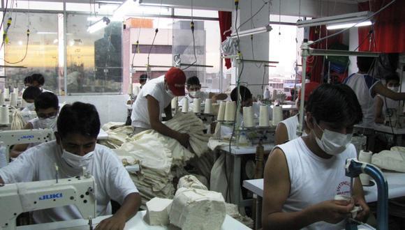 Empresas textiles de Tacna esperan luz verde a producción de mascarillas. (Foto: difusión)
