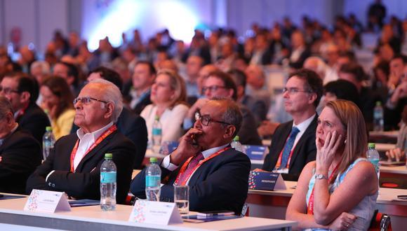 CADE 2019: Sigue en Gestion.pe todas las incidencias de la Conferencia Anual de Ejecutivos. (Foto: IPAE)
