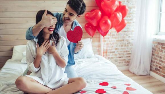 Originalidad Y Precio Son Los Atributos Más Valorados En Regalos Por San Valentín Economia Gestión