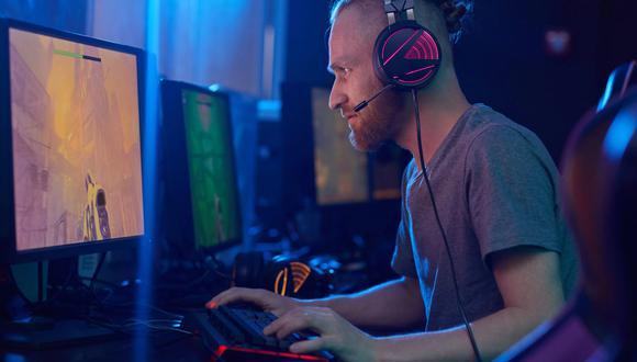 El perfil de los diseñadores y desarrolladores de videojuegos tiene un campo laboral que se va ampliando cada vez más. (Foto: iStock)