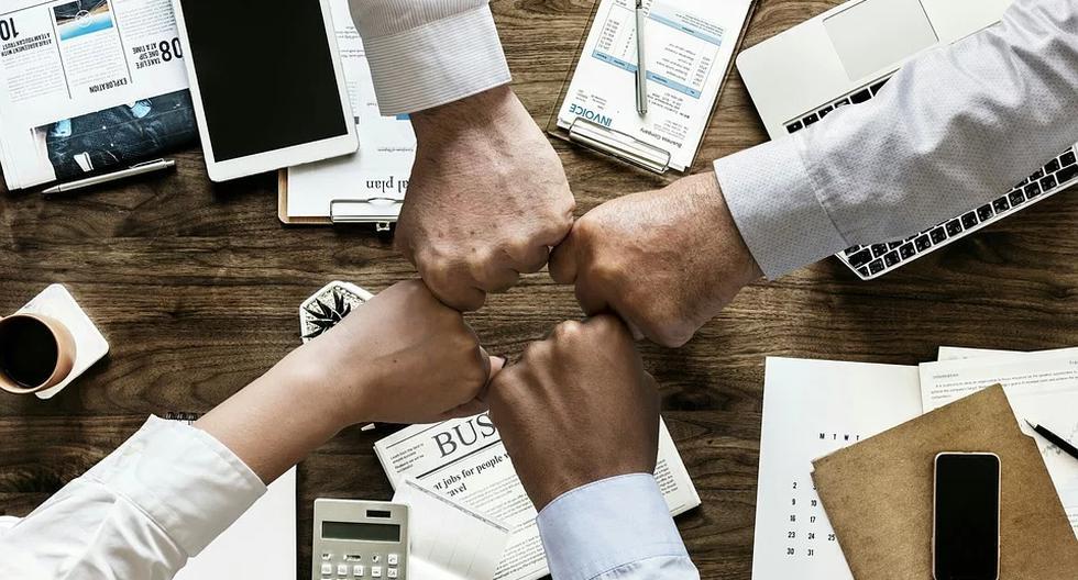 ¿Qué recomendaciones puedo seguir para aprender a dominar mis finanzas y lograr el éxito en mi empresa? (Foto: Pixabay)
