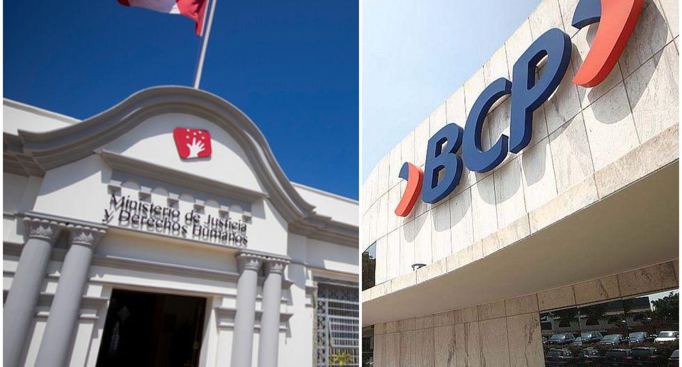 El BCP sufrió un ciberataque en noviembre de 2018. (Foto: GEC)