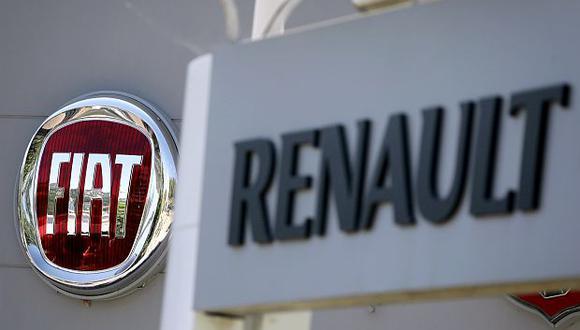 La reunión de la junta directiva de Renault para analizar la fusión con Fiat Chrysler culminó sin una decisión final este martes. (Foto: Reuters)