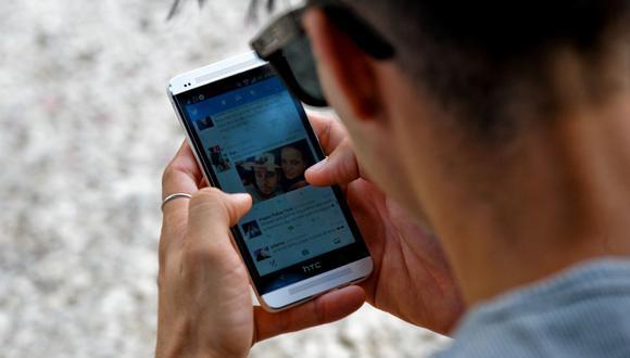 Finalmente, los mismos usuarios son agentes peligrosos en la era digital. (Foto referencial: AFP)