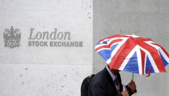 London Stock Exchange. (Foto: Reuters)