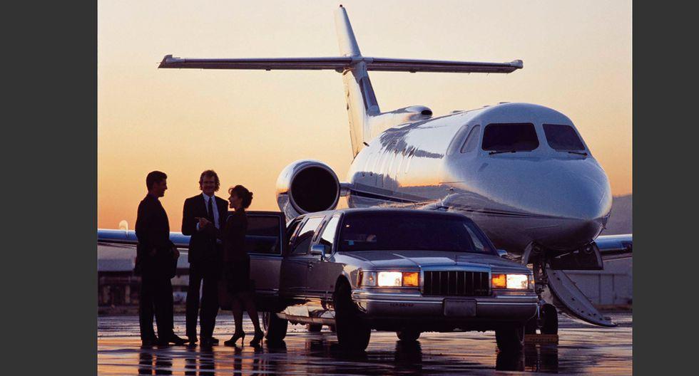 FOTO 1 | Royal Airport Concierge