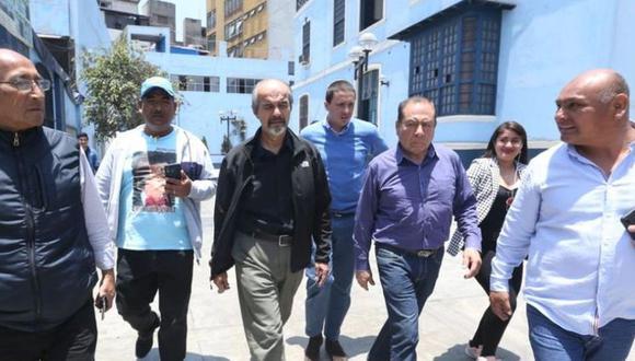 El Partido Aprista Peruano es la agrupación política de mayor antigüedad en el Perú y en los últimos 25 años siempre tuvo representación parlamentaria. (Foto: GEC)
