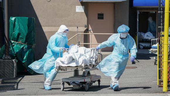 EEUU: Estados Unidos al borde de un nuevo hito: 200,000 muertes por COVID-19 | NOTICIAS GESTIÓN PERÚ