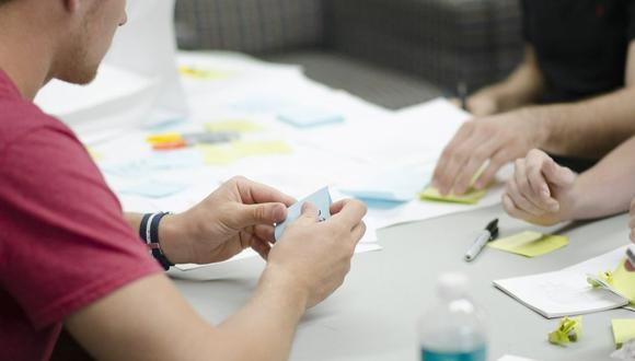 Para emprender, es necesario planificar. (Foto: Pixabay).