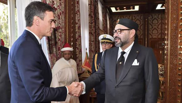 Marruecos aún no ha decidido sobre un Mundial conjunto con España y Portugal. (Foto: AP).