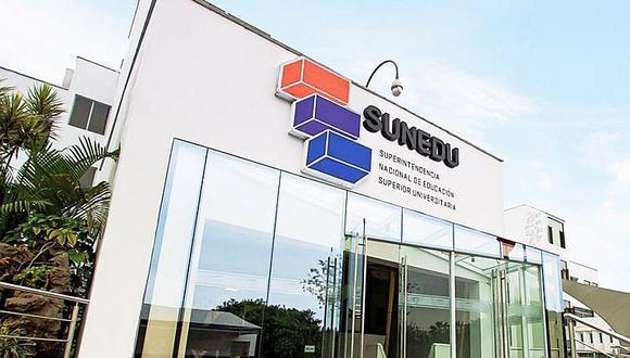 Sunedu saludó la decisión del Poder Judicial. (Foto: Sunedu)