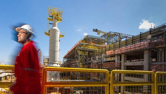 Queiroz Galvao es la tercera constructora con mayor número de contratos con Petrobras. (Foto: Difusión)