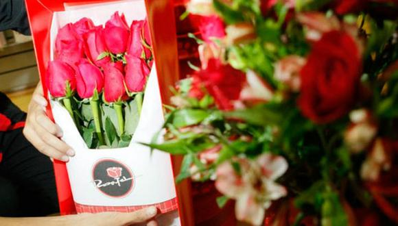 Opción.Las flores siguen siendo uno de los regalos más demandados por el Día de la Madre (Foto: Difusión)