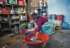 Cepal: pobreza afecta a 209 millones de latinoamericanos