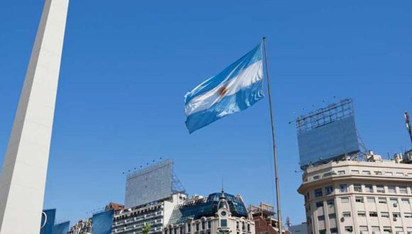 Argentina. (Foto: Difusión)