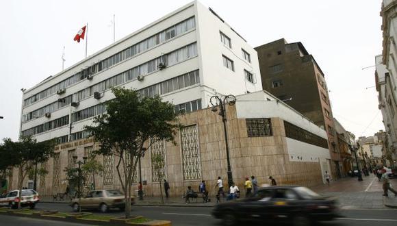 El JNE presentó un proyecto de ley para fijas nuevos plazos en el cronograma electoral. (Foto: Archivo El Comercio)