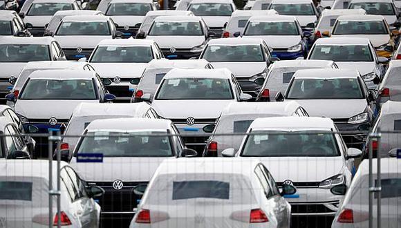 La industria alemana sería la más golpeada si Estados Unidos decidiera aumentar los aranceles a los automóviles. (Foto: Reuters)