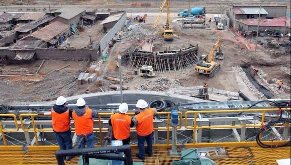 BHP participa en Perú en el yacimiento de cobre y zinc Antamina, junto con Glencore, Teck y Mitsubishi. (Foto: USI)