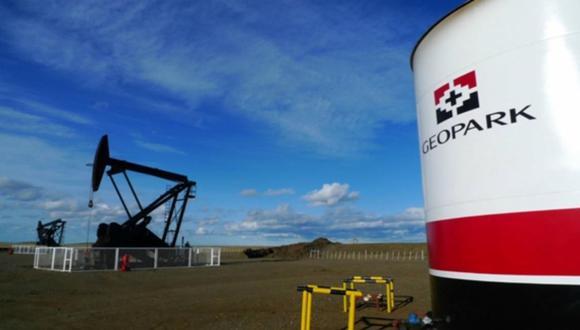La producción depetróleo y gas de GeoPark Limited aumentó un 23% en el primer trimestre del año.(Foto: GeoPark)