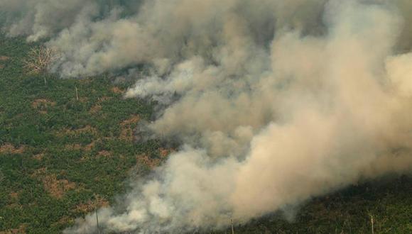 HRW recordó que más de 300 personas han sido asesinadas en la última década en conflictos por el uso de la tierra y los recursos naturales en la Amazonía, pero tan solo 14 de los responsables han sido juzgados hasta el momento. (Foto: EFE)