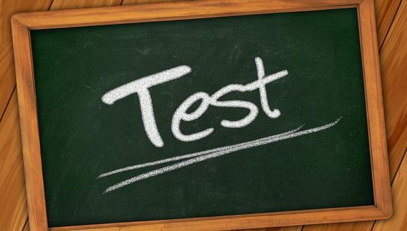 Los test de orientación vocacional se han convertido en un elemento de mucha ayuda al momento de definir nuestro futuro profesional (Foto: Pixabay)