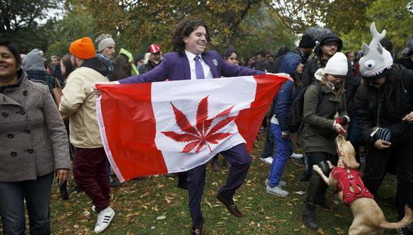 Canadá. (Foto: Bloomberg).
