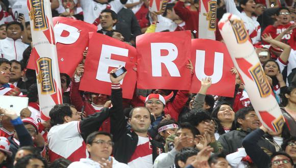 El primer ministro sostuvo que el partido Perú vs. Argentina sin público permitirá evitar que pueda ser un evento que implique posibles contagios de COVID-19. (Foto: Fernando Sangama/GEC)