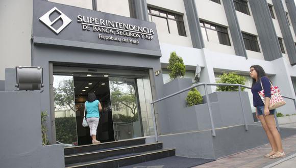 La SBS señaló que el banco estatal no cuenta con límites individuales para el otorgamiento de créditos, situación que podría implicar un alto riesgo y potenciales pérdidas. (Foto: GEC)