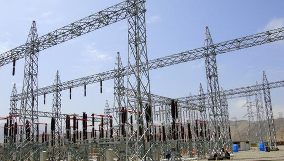 Red de Energía del Perú. (Foto: GEC)