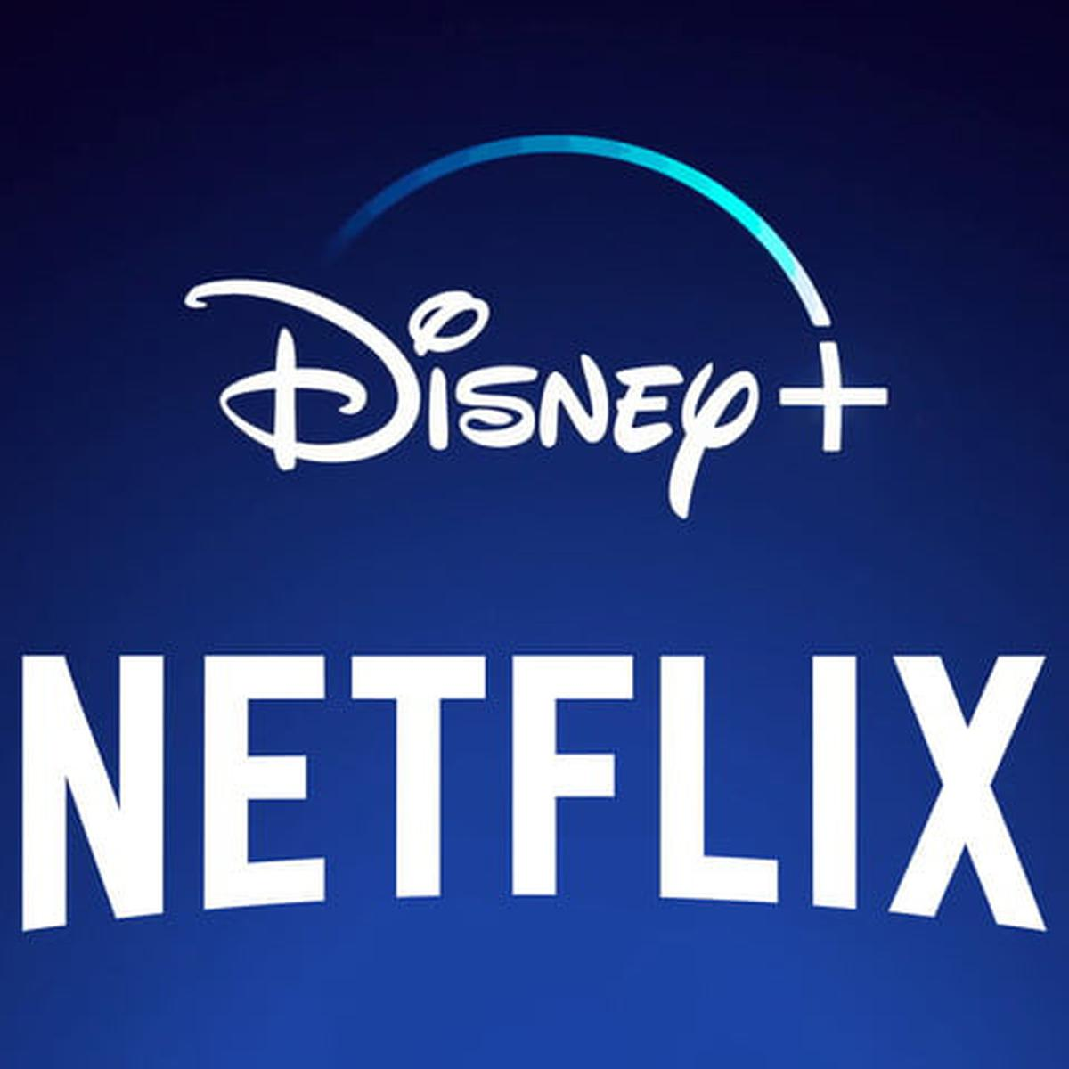 Disney+ vs Netflix: una de las características que marca la diferencia  entre estos servicios nnda nnlt | TENDENCIAS | GESTIÓN