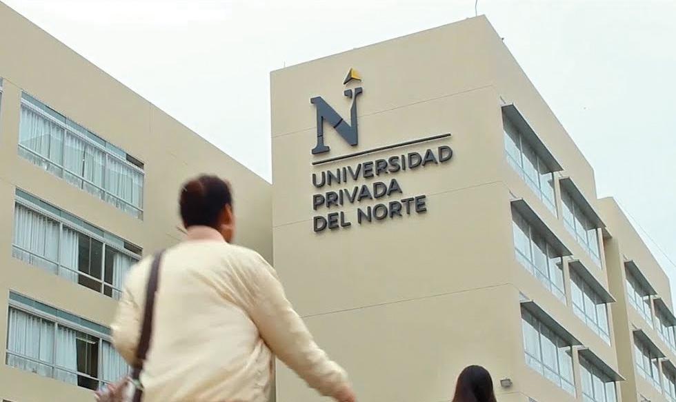 FOTO 1   32. Universidad privada del norte