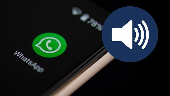 No pierda mucho tiempo escuchando audios extensos y aplique este novedoso truco disponible para Android y iOS (Foto: Archivo GEC)